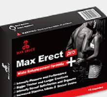 Max Erect Pro - official website - Lazada - original - Bahan-bahan- Penggunaan - forum